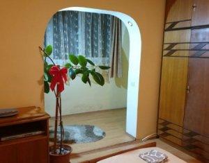 Vanzare apartament 4 camere, 2 bai, decomandat, garaj, Zorilor, zona UTCN, SIGMA