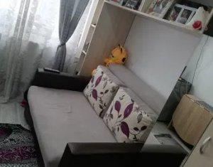 Apartament 1 camere, zona Iris, suprafata 17 mp, finisat