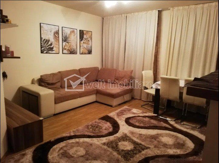 Vanzare apartament 2 camere, situat in Floresti, zona Florilor