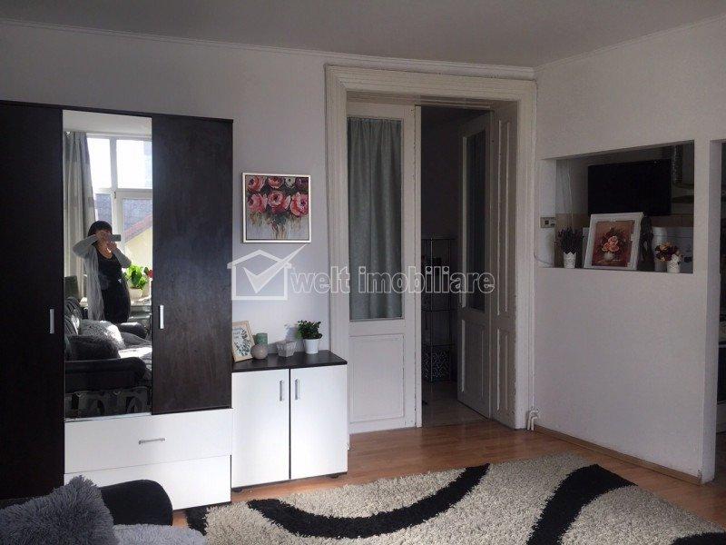 Apartament de inchiriat cu 2 camere, 63 mp, parcare, Gara