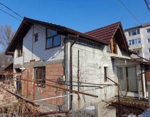 Casa 3 camere si garsoniera, Dambul Rotund, Depou CFR