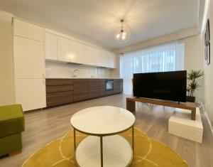 Apartament cu 2 camere nou, LUX, parcare suterana, complex Scala Center