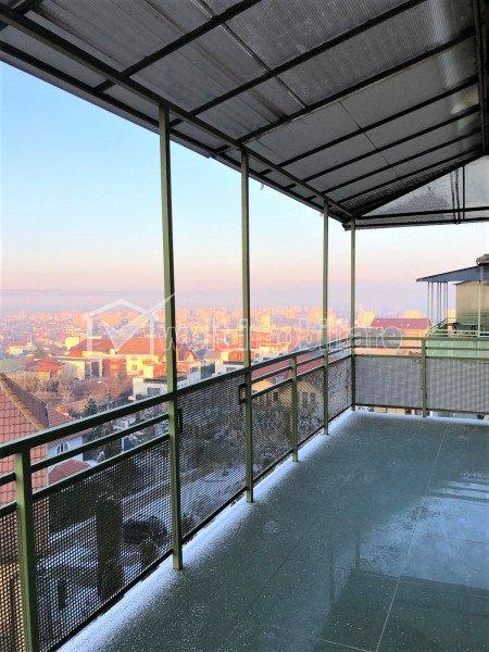 Inchiriere penthouse modern, 180 mp, Buna Ziua