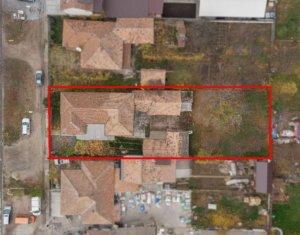 Terrain à vendre dans Cluj-napoca, zone Someseni