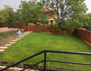 House 5 rooms for rent in Cluj-napoca, zone Gara