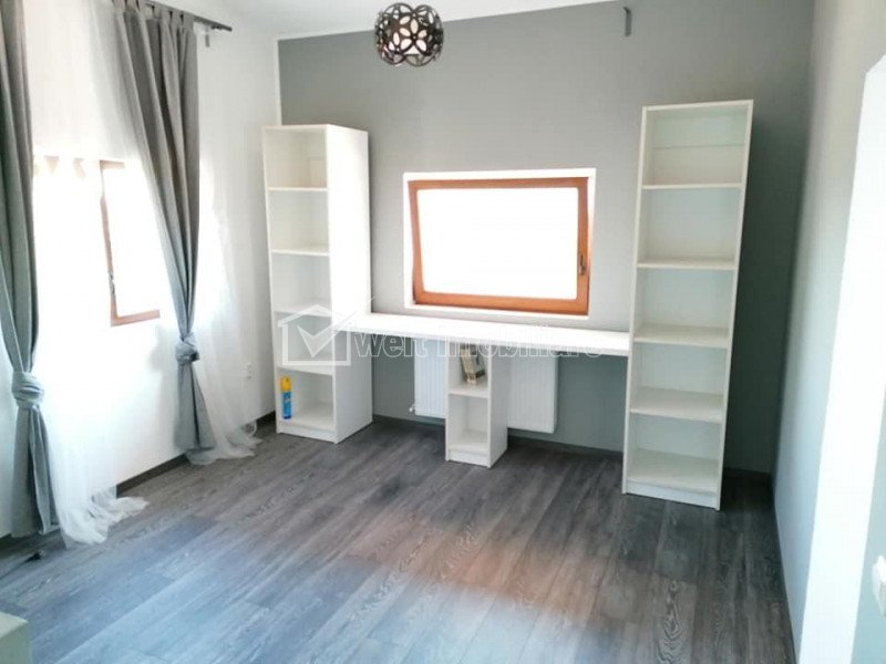 Casa 4 camere LUX, Borhanci
