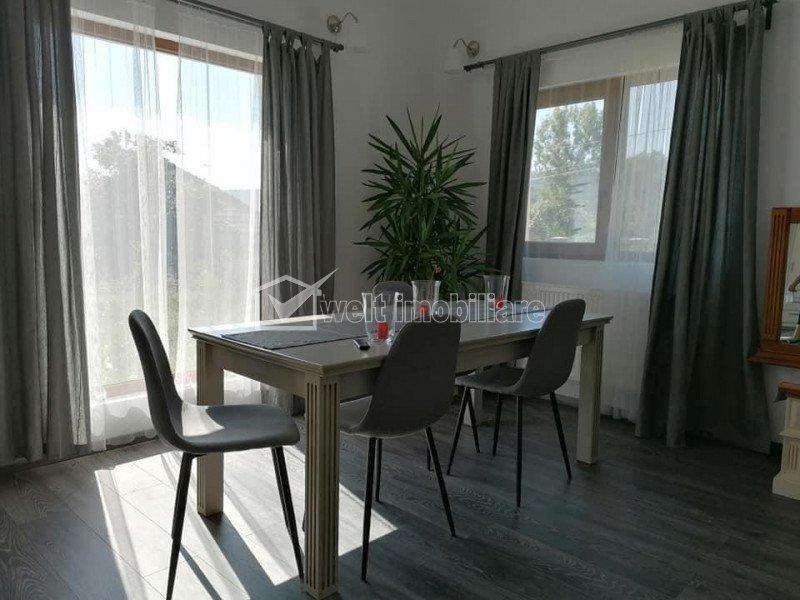 ID:P21683 Maison 4 chambres à louer Borhanci, Cluj-Napoca | Welt Imobiliare