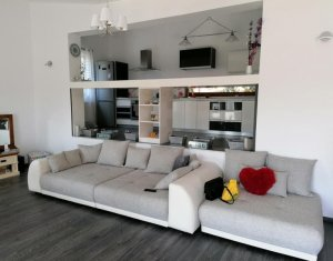 House 4 rooms for rent in Cluj-napoca, zone Borhanci