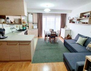 Vanzare apartament 2 camere, mobilat si utilat, zona Penny Market