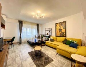 Apartament de inchiriat, 1 camera, 40 mp, Gheorgheni, zona Iulius Mall