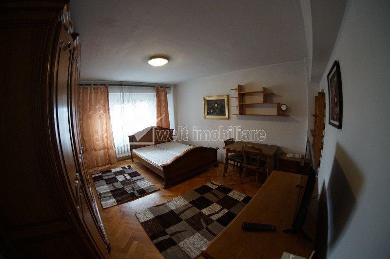 Inchiriere apartament cu 1 camera, Gheorgheni, Interservisan