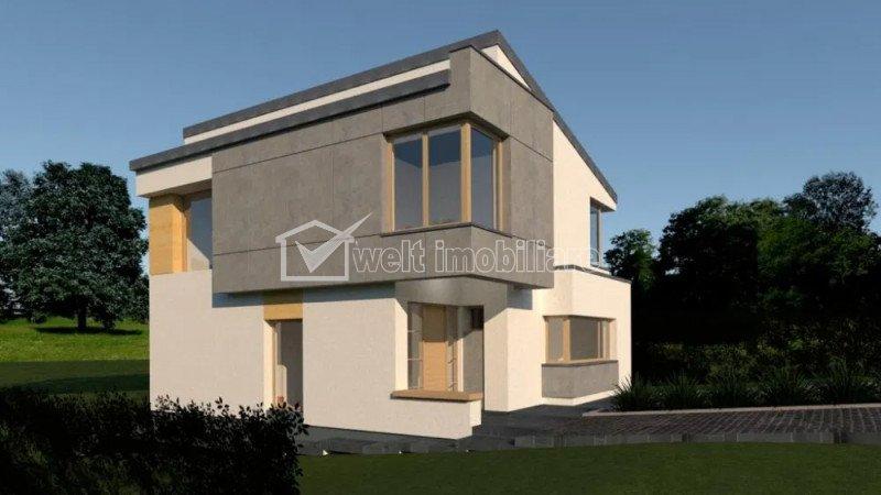 Ház 4 szobák eladó on Cluj-napoca, Zóna Iris