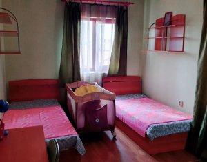 Inchiriere apartament cu doua camere, strada Avram Iancu, zona restaurant AS
