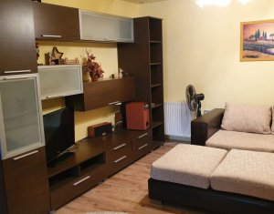 Inchiriere apartament cu doua camere, mobilat si utilat, Florilor