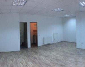 Spatiu birou , Tribunal Cluj, SU 50mp open space