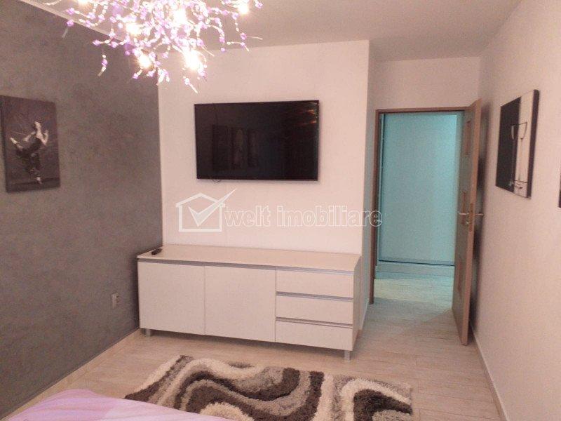 Inchiriere apartament cu 2 camere, 60 mp, Platinia, Centru