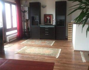Inchiriere apartament 2 camere la casa, 75 mp, mobilat si utilat, Gara
