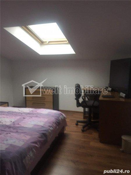 Appartement 2 chambres à louer dans Cluj-napoca, zone Gara