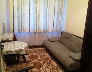 Vanzare apartament 3 camere, 57 mp, bloc caramida, parter inalt, Manastur