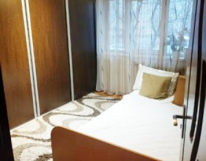 Apartament cu 3 camere decomandat, parter, 65 mp, Zorilor