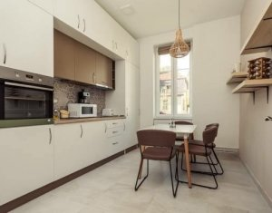 Apartament de lux, 88 mp, zona Hotel Napoca