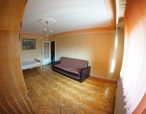 Inchiriere apartament 2 camere, 53 mp, Gheorgheni, Interservisan, Iulius Mall