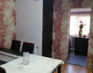 Apartament cu 3 camere, mobilat si utilat, 66 mp, Marasti
