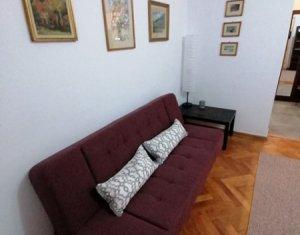 Inchriere apartament 2 camere, 50 mp , renovat recent , modern, Grigorescu