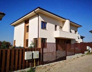 Maison 4 chambres à vendre dans Cluj-napoca, zone Faget