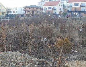 Land for sale in Cluj-napoca, zone Manastur