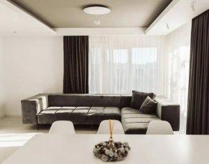 Apartament 3 camere, 73mp, decomandat, ultrafinisat, Zorilor