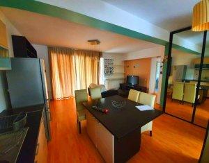 Apartament la casa, 3 camere, 73 mp, terasa, in Manastur, zona Campului,