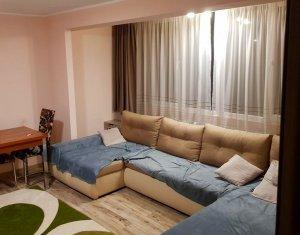 Apartament cu 3 camere, 68 mp, recent renovat, mobilat si utilat, Manastur