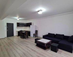 Apartament de vanzare, 2 camere, 54 mp, etaj 6 din 8, balcon, finisat, Marasti