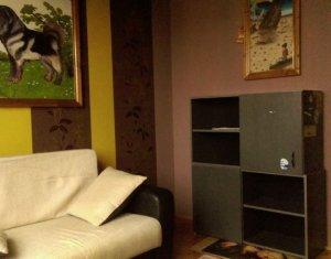 Apartament 2 camere, 43mp, decomandat, balcon, etaj 6 din 10, garaj Gheorgheni