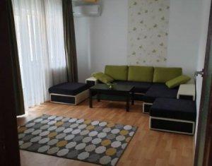Inchiriere apartament 2 camere, decomandat, mobilat si utilat, Zorilor