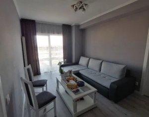 Apartament cu 3 camere 62 mp, balcon 7 mp, etaj 4 din 8, Marasti