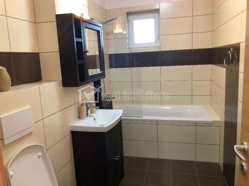 Apartament 2 camere decomandate, parcare subterana, boxa subsol, Buna Ziua