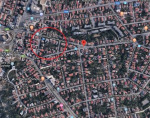 Land for sale in Cluj-napoca, zone Andrei Muresanu