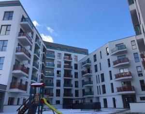 Apartament 2 camere semifinisat, bloc nou, zona Kaufland Marasti