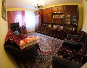 Apartament cu 2 camere decomandate, zona BIG, Manastur