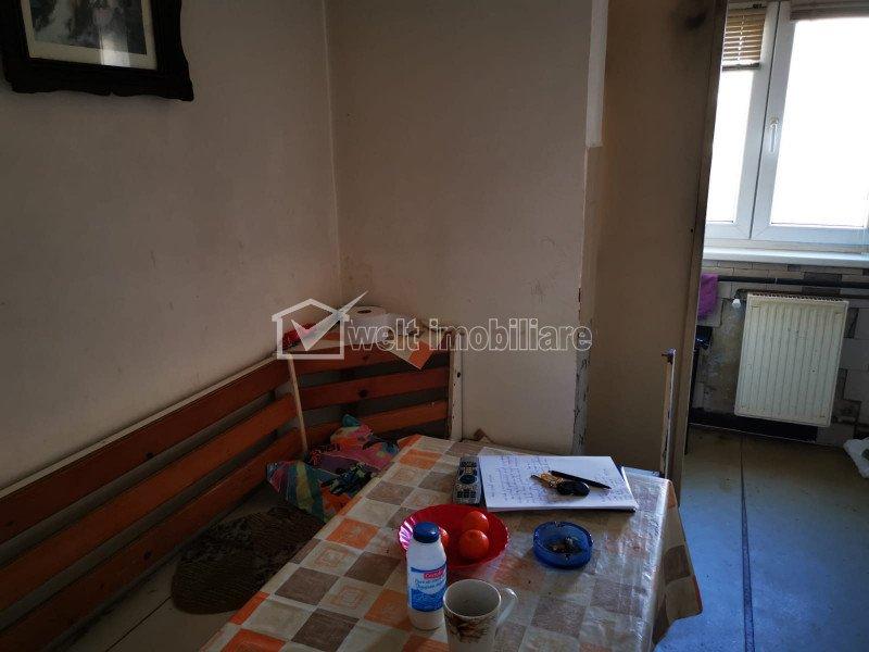 Apartament 4 camere, 80 mp, proiect renovare, Fujikura - Expo Transilvania