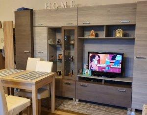 Vanzare apartament 2 camere, situat in Floresti, zona Unicarm