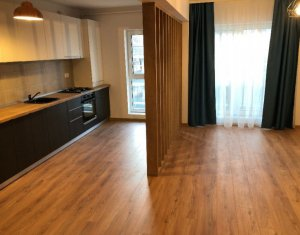 Vanzare apartament 2 camere intr-un ansamblu nou, Floresti, Eroilor