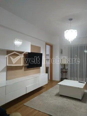 Închiriere apartament 2 camere, 56 mp, Viva City Gheorgheni