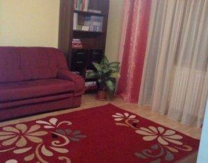 Apartament cu 3 camere decomandate, etaj intermediar, Marasti