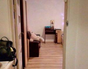 Apartament cu 1 camera, strada Soporului, Gheorgheni
