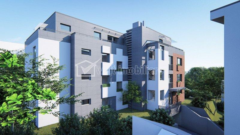 Exclusivitate ! Apartamente noi in cea mai buna zona de investitie !