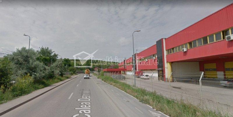 Teren de vanzare in Cluj-napoca, zona Someseni