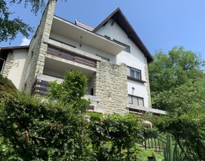 House 8 rooms for rent in Cluj-napoca, zone Grigorescu